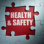 Health<br />  And Safety